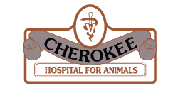 Cherokee Hospital for Animals